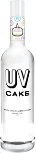 Uv Vodka Cake 1.75l